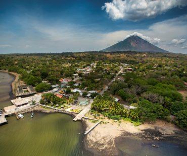 Granada und die Isla de Ometepe