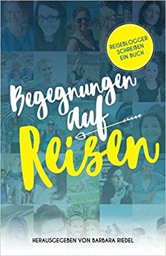 Reiseblogger schreiben ein Buch