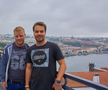 Nordspanien und Nordportugal