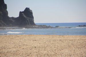 Praia do Luz, Surfen Luz, Wellen Praia do Luz,Surftrip nach Portugal